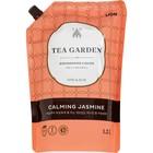 Средство для мытья посуды Lion Chamgreen Tea Garden Жасмин, мягкая упаковка, 1250 г