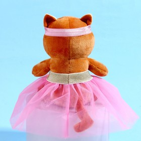 Мягкая игрушка «Милашка ВасиЛиса»