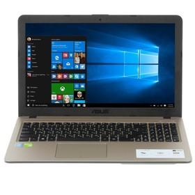 "Ноутбук Asus VivoBook X540MA-GQ120T, 15.6"", 1366x768, N5000, 1.1GHz, 4Gb, 500Gb, UHD605, W10"