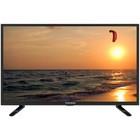"Телевизор Thomson T43FSE1230, 43"", 1920x1080, DVB-T2, DVB-C, DVB-S2, 2xHDMI, 1xUSB, черный"