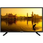 "Телевизор Thomson T32RTE1220, 32"", 1366x768, DVB-T2, DVB-C, 1xHDMI, 1xUSB, черный"