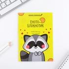 """Блокнот раскраска """"Енотоблокнот"""",  12 листов"""