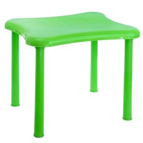 Стол детский «Капитоша», цвет салатовый