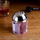 "Пепельница бездымная ""500 евро"""