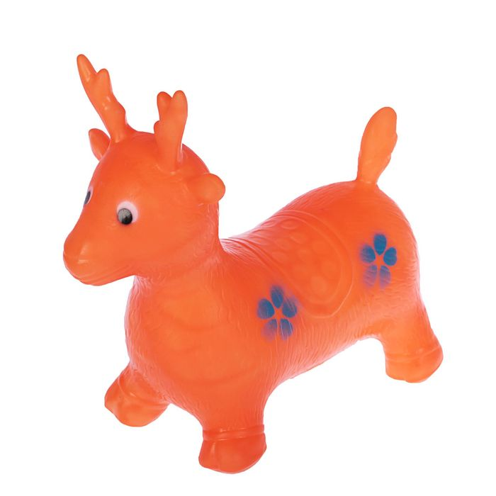 Надувная игрушка «Животные», 36 х 14 х 30 см, 300 г, МИКС