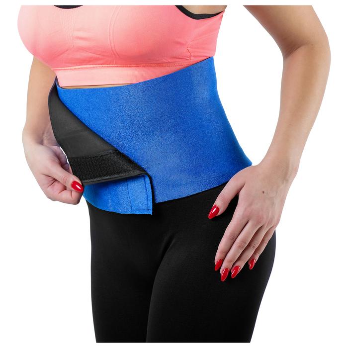 Утепляющий Пояс Для Похудения. 10 лучших поясов для похудения