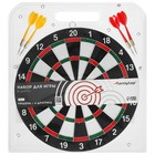 The dart Board 12""