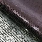 Ткань для пэчворка «Чёрная-белая», 33 × 33 см