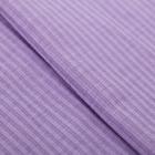 Ткань для пэчворка трикотаж «Сирень», 50 × 50 см