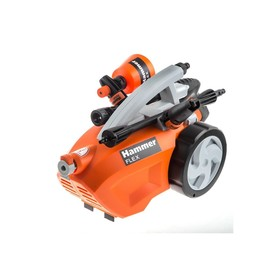 Мойка высокого давления MVD1200В Hammer Flex 1200 Вт, 270 л/ч,макс 82Бар 499242 Ош