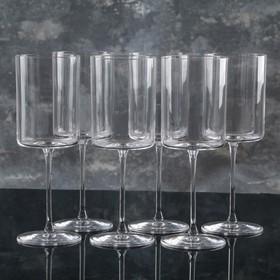 Набор бокалов для вина 420 мл Medium, 6 шт