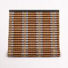 Бамбуковая салфетка, размеры 30х45 см