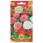 Семена цветов Маргаритка махровая Смесь, Дв, 0,05 г