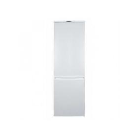 Холодильник DON R-290 K, двухкамерный, класс А, 310 л, серебристый