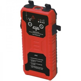 Пуско-зарядное устройство ELITECH УПБ-15000 ПРОФ 12В, 5В/2А / 12В/10А / 12В/600А (старт), Li-polymer