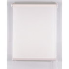 Рулонная штора «Комфортиссимо» 40х160 см, цвет белый