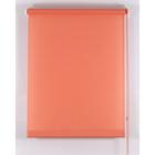 Рулонная штора «Комфортиссимо» 40х160 см, цвет терракот