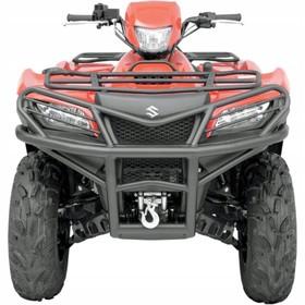 Front bumper MOOSE Suzuki King Quad, 05301008