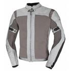 Текстильная куртка AGVSPORT Jerez, серый, антрацитовый, 2XL, A02504-039-2XL