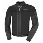 Текстильная куртка AGVSPORT Jerez, чёрный 2XL, A02504-003-2XL