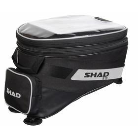 Сумка текстильная на бак SHAD SL23B
