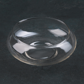 Конфетница «НЛО», 0,65 л, 15,5×7 см