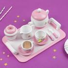 """Play set """"Tea party"""""""