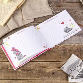 """Фотоальбом """"Me to You. Подарок любимому человеку"""" 48 страниц - фото 7362411"""