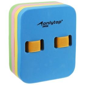 Пояс детский для обучения плаванию, МИКС