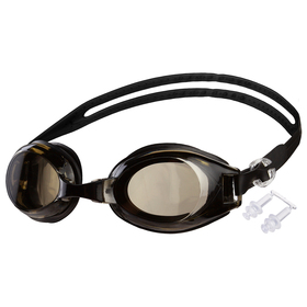 Очки для плавания, цвета МИКС Ош