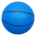 Мяч баскетбол, футбол, d=16 см, 70 г, МИКС
