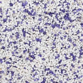 Грунт PRIME «Фиолетовый-белый», 3-5 мм, 2.7 кг