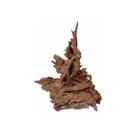 Декорация природная PRIME «Коряга Мангровая», средняя, 30-40см
