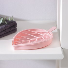 """Soap dish 17×11×2 """"Sheet"""", MIX color"""