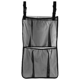 Этажерка в палатку «СЛЕДОПЫТ» 20 × 15 см, 2 кармана