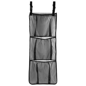 Этажерка в палатку «СЛЕДОПЫТ» 30 × 20 см, 3 кармана