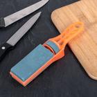 """Точилка для ножей 21 см """"Анели"""" с ручкой"""