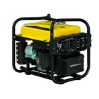 Генератор инверторный Huter DN2700i, 4Т, 220 В, 2.7 кВт, 119 см3, 10 л, ручной старт