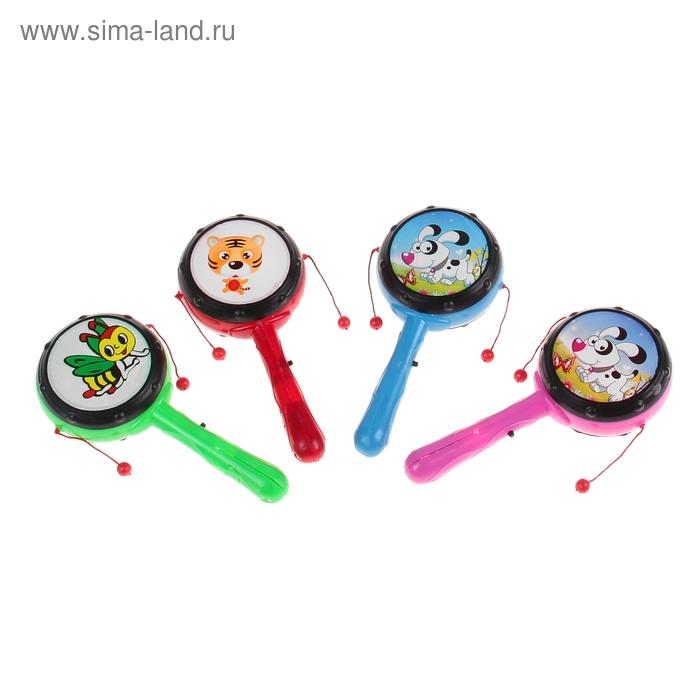 "Световая палочка ""Колотушка"", цвета МИКС"
