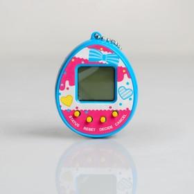 Электронная игра «Яйцо», цвета МИКС