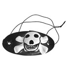 Eyecup Skull