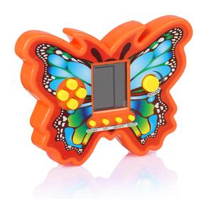 Электронная головоломка «Бабочка», цвета МИКС