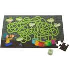 """Настольная игра для детей Chalk & Chuckles """"Капризная Змея"""""""