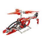 3D-Конструктор SDL KID-CONSTRUCT «Вертолёт», 211 деталей