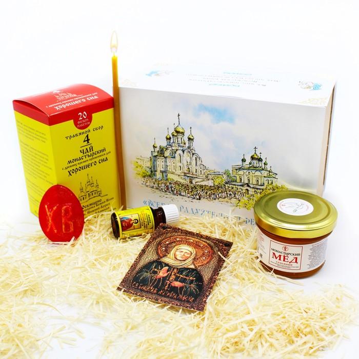 Подарочный набор «Православный»