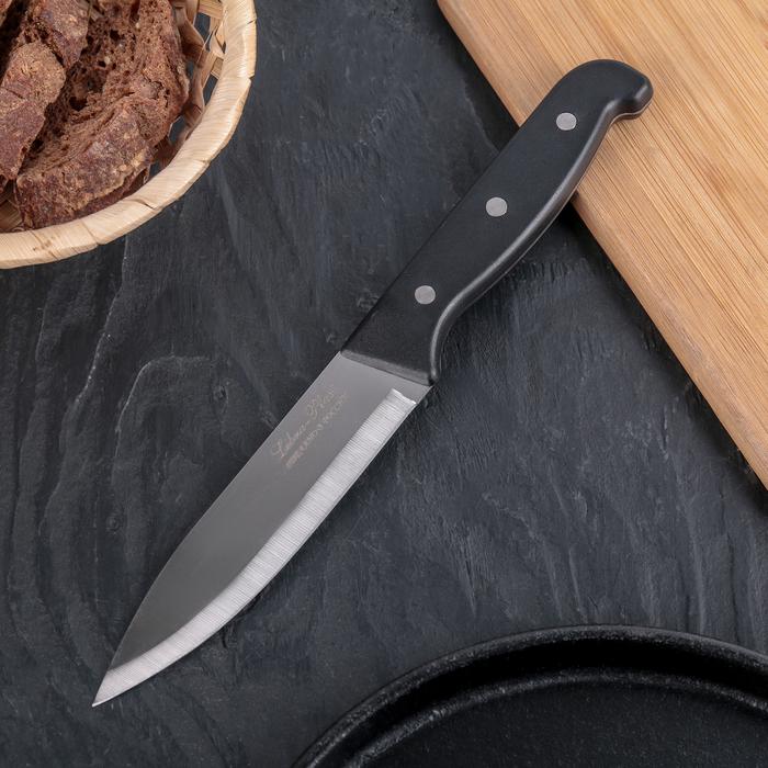 Нож кухонный «Классик» универсальный, лезвие 13 см