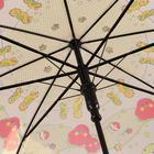 Зонт детский «Весёлые смайлы» МИКС - фото 105456221