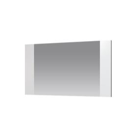 Зеркало «Вегас», МДФ цвет белый глянец
