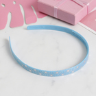 Hair band Holography 1.2 cm star mix