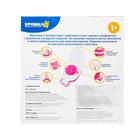 Горшок детский переносной, цвет розовый - фото 960181